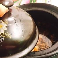 #精品菜谱挑战赛#养生汤+双菇煲鸡汤的做法图解8