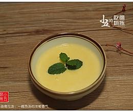 奶油南瓜汤:香气浓郁的做法