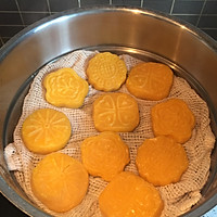 南瓜饼的做法图解5