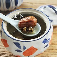 石斛炖瘦肉汤的做法图解6