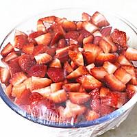 自制草莓果酱(超详细)的做法图解9