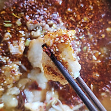 香辣水煮鱼