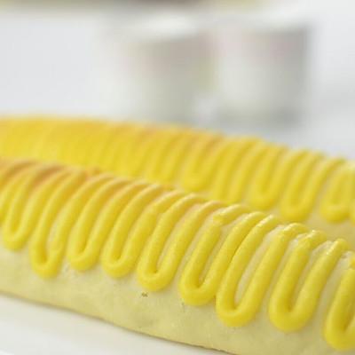 早餐篇——毛毛虫面包