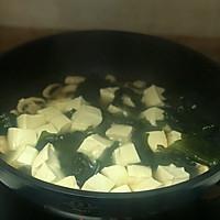 三鲜豆腐汤的做法图解3