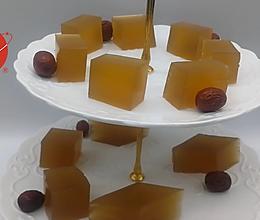 红枣马蹄糕最简单的做法,配方比例详细,软糯Q弹,简单美味的做法