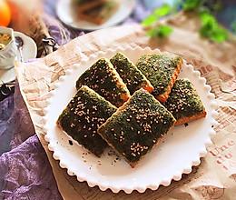 苔条酥的做法