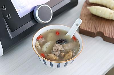 无花果瘦肉汤,清甜可口,润燥止咳