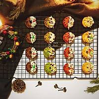 颜值担当花环曲奇#美的FUN烤箱·焙有FUN儿#
