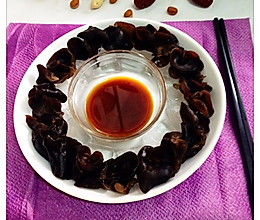 【冰镇木耳】--凉菜的做法