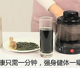 护肝安眠好茶饮的做法