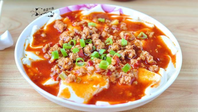 飘香豆腐#我要上首页下饭家常菜#