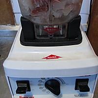 自制鱼丸#爱的暖胃季--美的智能破壁料理机#的做法图解4