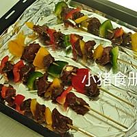 【巴西烤肉】#蔚爱边吃边旅行#的做法图解5