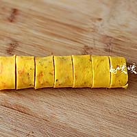 培根厚蛋烧的做法图解8