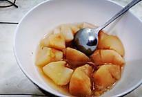 秋梨汤的做法