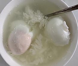 #入秋滋补正当时#自制美味酒酿蛋的做法