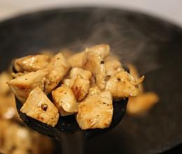多汁鸡胸【美味减脂餐】含鸡胸锁水秘密的做法