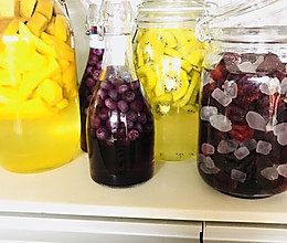 自制水果酒的做法
