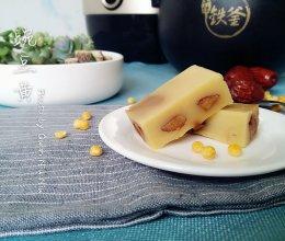 豌豆黄#铁釜烧饭就是香#的做法