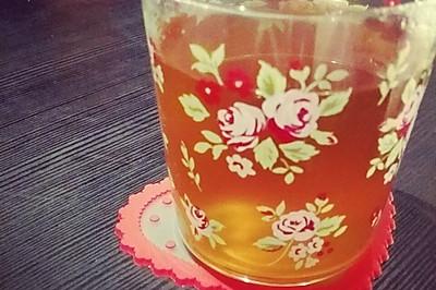 暖暖的养生【生姜红枣茶】✨