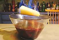 德国冬日特色火焰热红酒#令人羡慕的圣诞大餐#的做法