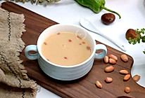 花生红枣核桃粥#今天吃什么#的做法