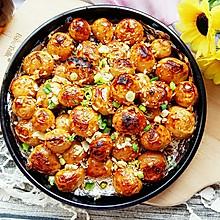 烧烤风味烤小土豆#金龙鱼外婆乡小榨菜籽油 最强家乡菜#
