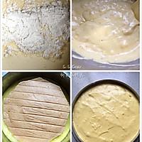 芒果凤梨慕斯蛋糕(6寸)的做法图解3