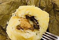 荷叶糯米鸡的做法
