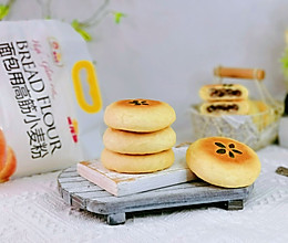#爱好组-高筋#日式红豆包的做法