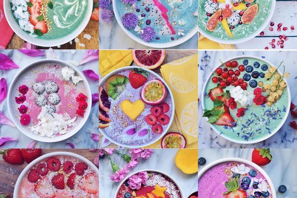 酸奶的N+1种吃法的做法