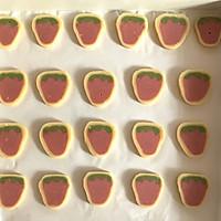 草莓饼干的做法图解13