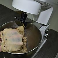 【百吃不厌的红糖软欧包】——COUSS CO-8501出品的做法图解6