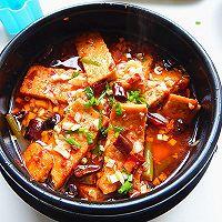 水煮豆腐块的做法图解18