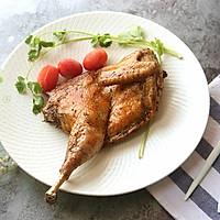 意大利香草烤全鸡-ACA ATO-E38HC立式烤箱食谱