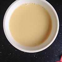 黄豆花生豆浆的做法图解6