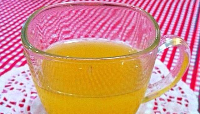 蜂蜜金桔茶的做法