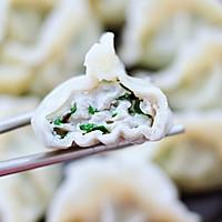 #中秋团圆食味,就爱这口家乡味#烟台正宗鲅鱼饺子的做法图解19