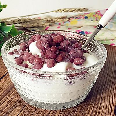 蜜红豆AND红豆酸奶冰激凌