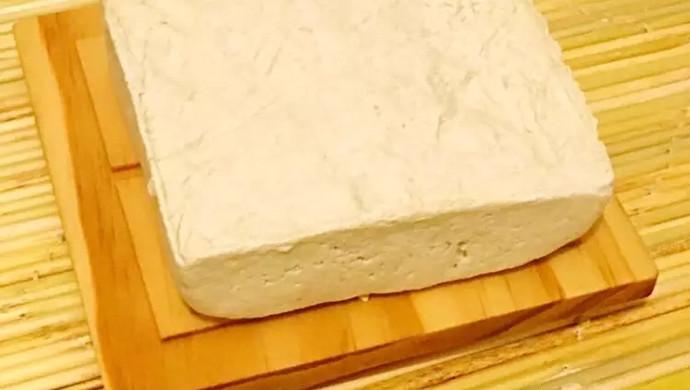 【新品】自己在家做豆腐