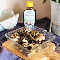 #百变鲜锋料理#豆豉小黄鱼的做法图解15