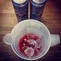 草莓柠檬鸡尾酒的做法图解8