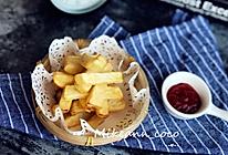 无油健康【烤薯条】的做法