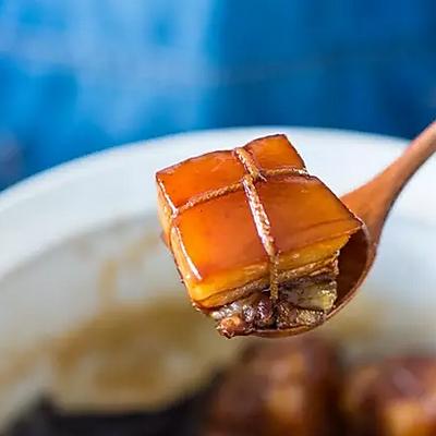 东坡肉 | 每日菜谱
