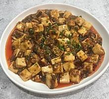 梅菜肉酱-梅香麻婆豆腐