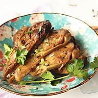 干锅鸭头之一鸭两吃#食光社干锅鸭#
