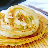 83期 外酥里嫩的葱油饼(超多细节)的做法图解24
