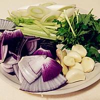 酱焖鸡翅海鲜锅的做法图解5