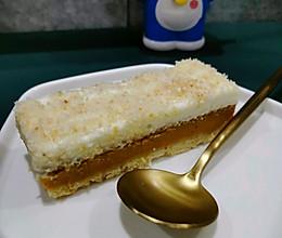 日料店的日式南瓜蛋挞(8寸)的做法