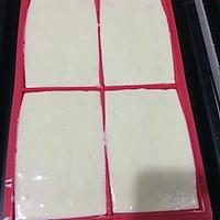 华夫饼的做法图解8